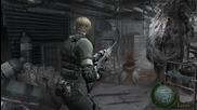 Resident evil 4 Ps4 Епизод 30