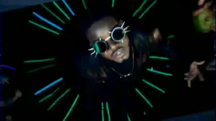 Pitbull feat. T - Pain - Hey Baby {високо Качество}