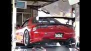 Mazda Rx - 7 Звук!
