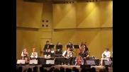 Goran Bregović - Ravinia Festival - (LIVE) - 2009 (Part 1 of 2)