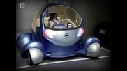 Топ 10 странни автомобили