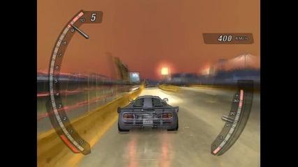 Need for speed underground 2 Drag 17.32 Mod!!!