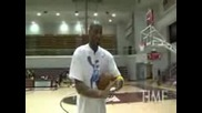 A free lesson with kobe bryant!!!