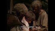 Шогун (1980): Филм Първи, Част 2