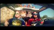 Marc Korn & Clubraiders Feat. Orry Jackson - Everybody Likes To Party ( Dj Ane Housekat ) + Превод