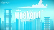 Weekend Season 1 Episode 6 - Your Weekend in Budapest - The perfect trip