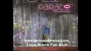Lepa Brena - Zaboravljena Zena