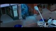 Двойници / The Surrogates (2009) - Tрейлър H D