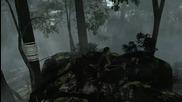 Tomb Raider 2013 - геймплей - епизод 2