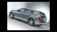 Audi - Снимки