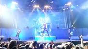 Iron Maiden- Phantom Of The Opera - Live