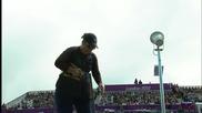 Олимпийски игри 2012 - Спортна стрелба жени скийт Финал