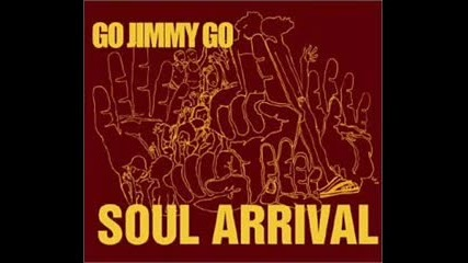 Go Jimmy Go - In Between The Times