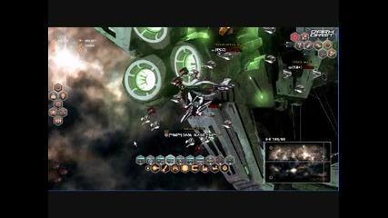 dark orbit cleaning eic & vru maps