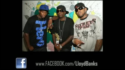 50 Cent x Lloyd Banks x Tony Yayo - Where The Dope At - New G - Unit June 2010