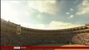 Лош сезон за коридата в Испания • 3 - 0 за биковете
