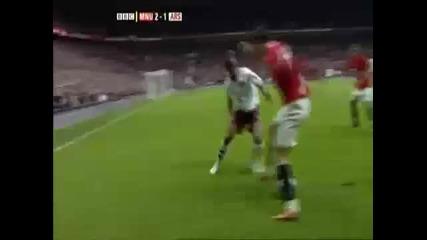 Да Танцуваш С Топката ! Cristiano Ronaldo