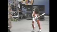Ozzy Osbourne @ Us Festival 83 - Mr.crowley (hq)