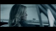 С Превод ^ Carrie Underwood - Two Black Cadillacs ( Official Video )