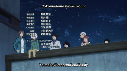 World Trigger Episode 70