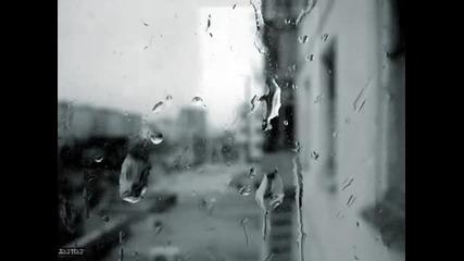 Изпокарах се с дъжда ..