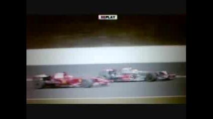 Kimi Raikkonen Vs Hamilton