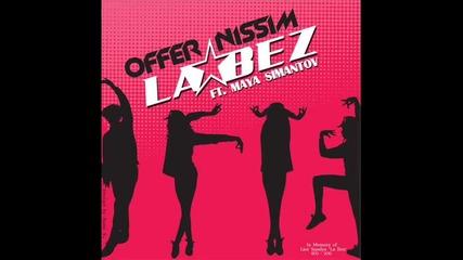 Offer Nissim Feat. Maya - La Bez (original Mix)