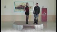 Vesna i Tome Dindevi - Bidi moj