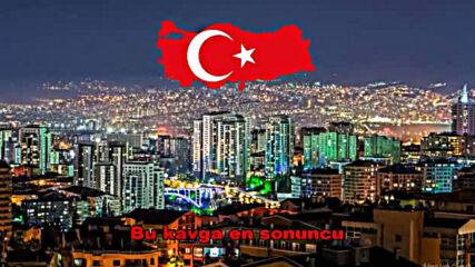 Grup Yorum - Enternasyonal ' Le Marsi ( Turk Komunist Versiyonu) ♥ Ben Turkum / Anne Turkiye ♥