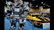Изумителни роботи