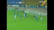 Говедоспор - Дебрецен 1 - 2 На Гей - Арена