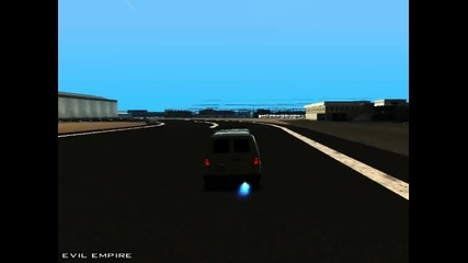 Drift with random cars spec for dudes in vbox7