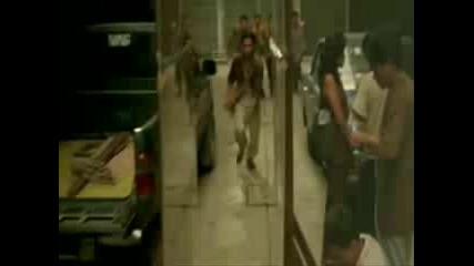 Tony Jaa - Най - Добрия Тайландски Боец