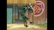 Naruto - Яко Клипче