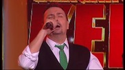 Dragan Kojic Keba - Dok Loznica mirno spava (LIVE) - Vece Sa - (TV Grand 26.06.2014.)