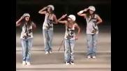 Hip Hop Dance - Arena Artis Chioggia summer 2007