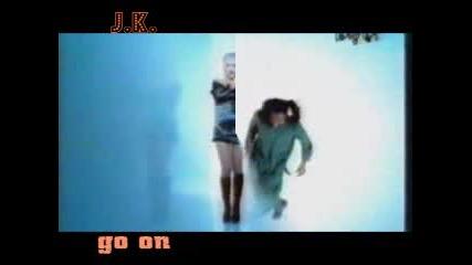 Jk - Go On (dj Ilusion)