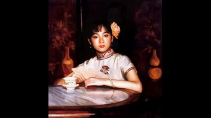 Chen Yiming Chinese Painter