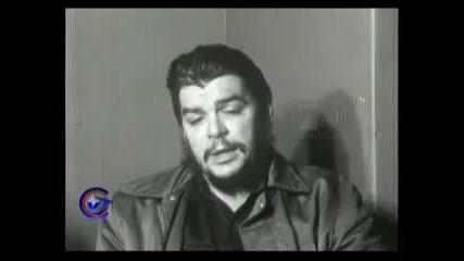 Entrevista A Che Guevara