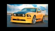 tuning Mustang