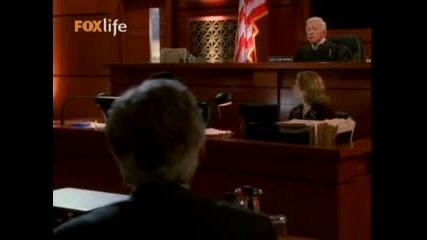 Адвокатите От Бостън С01е14