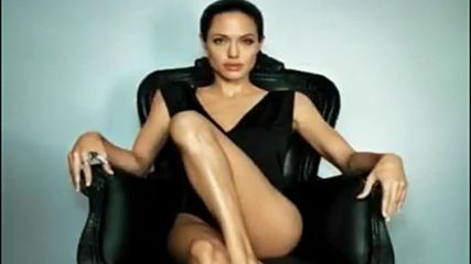 Happy Birthday Angelina Jolie