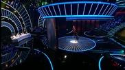 Alisa Salkic - Lepi moj (live) - ZG 2014 15 - 22.11.2014. EM 10.