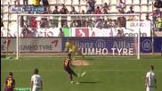 Барселона разнищи Кордоба с 8:0