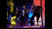 Sinan Sakic i Muharem Serbezovski - Poslednji aplauz [ Bn Koktel ] 2012