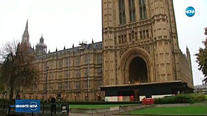 Водещи британски министри подкрепиха Мей за договора за Brexit