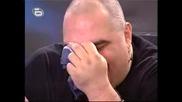!! Music Idol 2 Милен Димитров - Пичага от Всякъде !!!