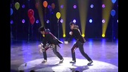 sytycd (season 7) - Robert & Dominic - Hip - Hop