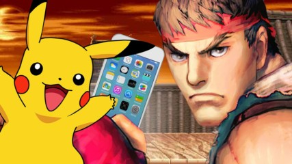 10 huge games that successfully made the jump to mobile