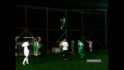 Interpol 3 - 3 Юнивърсити Юнайтед
